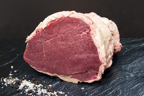 Rolled Topside Beef