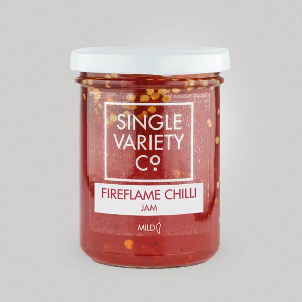 fireflame chilli jam
